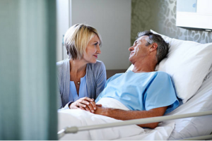 Advocating for a Loved One in a Hospital or Nursing Home