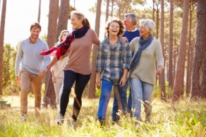 Make MultiGenerational Living a Success for Your Family