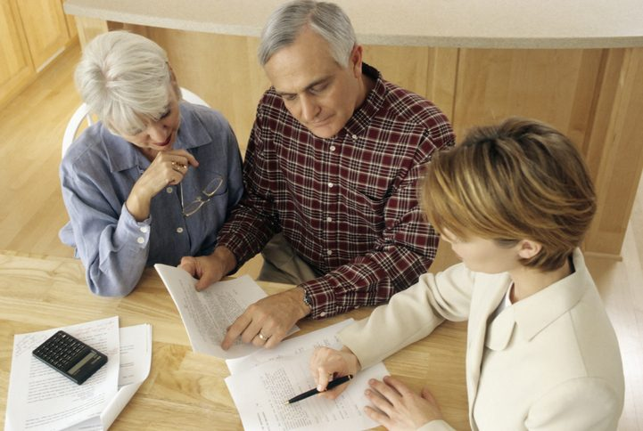 The Importance of Reviewing Your Beneficiary Designations
