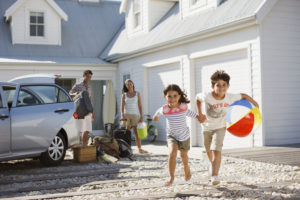 Keeping the Family Vacation Home for Future Generations