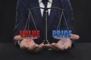 A Cost Comparison: Living Trust vs. Last Will and Testament