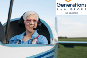 Flying Solo: Life Plans for Solo Agers