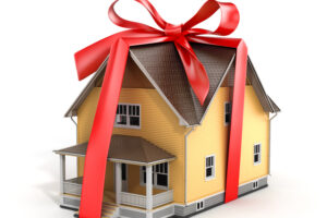 Should I Transfer My House to My Adult Children?