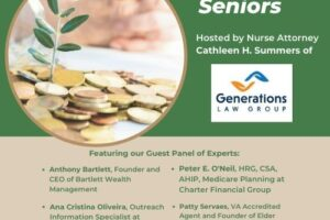 VIDEO: Understanding Benefits for Seniors