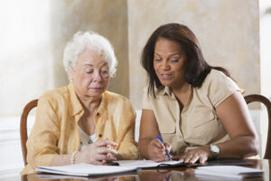 Buyer Beware: Letting a Nursing Home Complete Your Medicaid Application