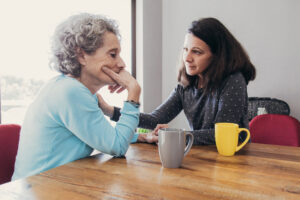 Financial Abuse of Aging Individuals