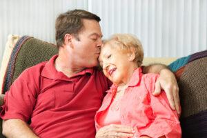 When a Parent has Alzheimer's – Part 1: When Signs First Appear